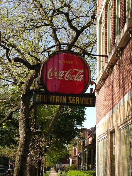 Pullman Historic District 2002.