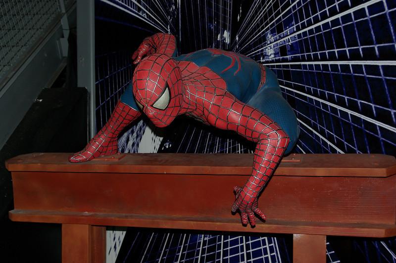 Web anyone.