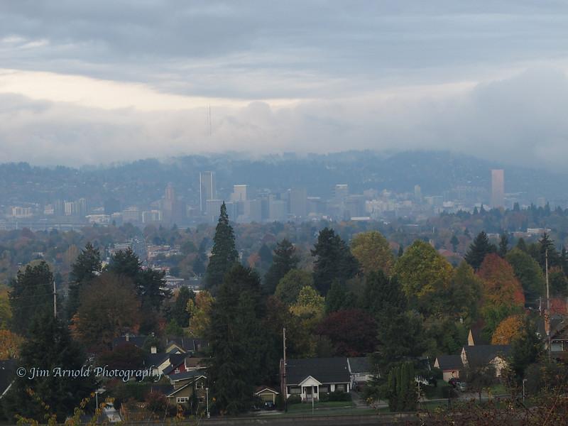 Mt. Tabor Park - Portland