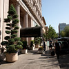 Our favourite hotel in Portland: the Governor, which celebrates its 100th anniversary in 2009.  We got an excellent price for this hotel on Hotwire.