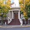 First Christian Church - Portland