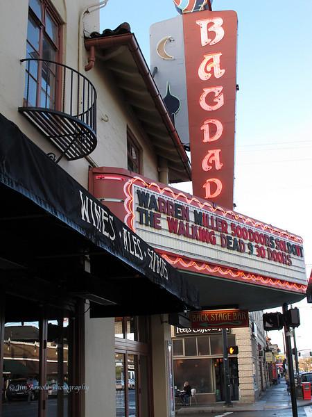 Bagdad Theater - Portland