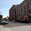 "Another scene of the former warehouse area known as the Pearl District -- or, to me, ""Portland's Yaletown."""