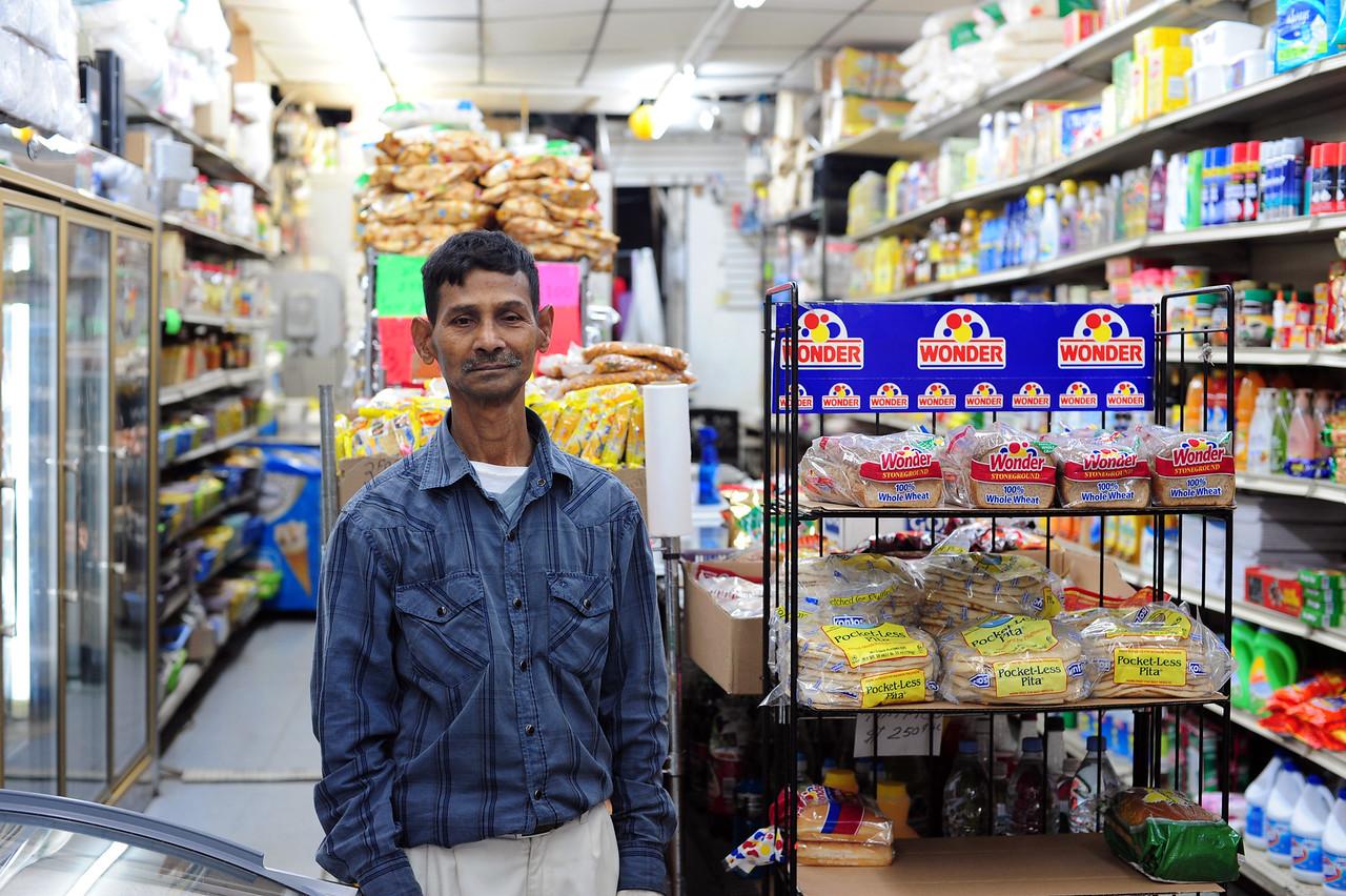 Bangladeshi Halal Market