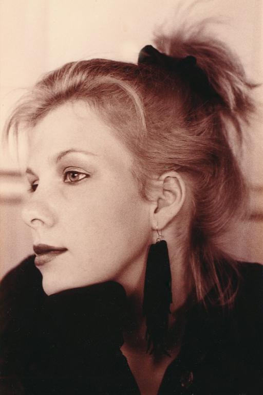 annika nyberg 1986