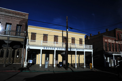 Virginia City, Nevada 89440