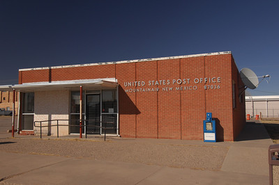 Mountainair, New Mexico 87036