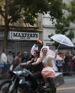 SF Pride, June 2008 SF Pride, June 2008