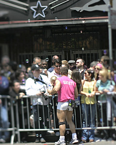 Safety, SF Pride, June 2008
