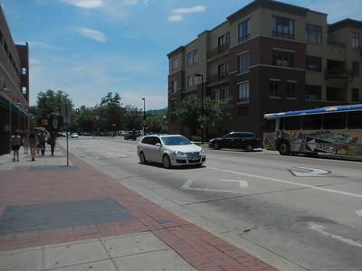 Market Walk July 14, 2012