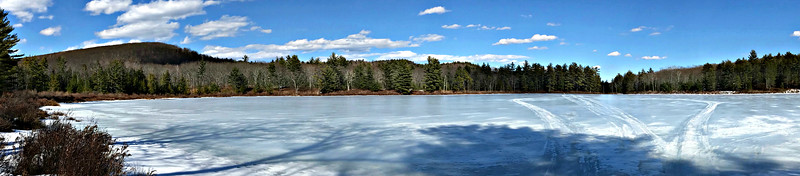 Shawtown (a/k/a Trout) Pond