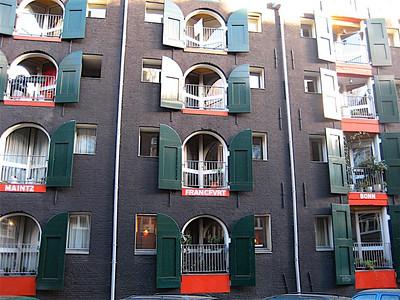 random amsterdam