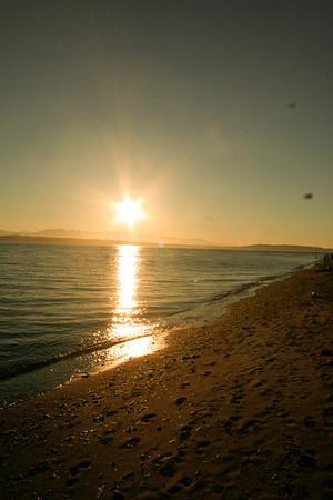 Richmond Beach - August 2010