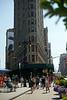 Flatiron Building (Nikon D800, 50mm)