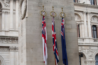The Cenotaph, Whitehall
