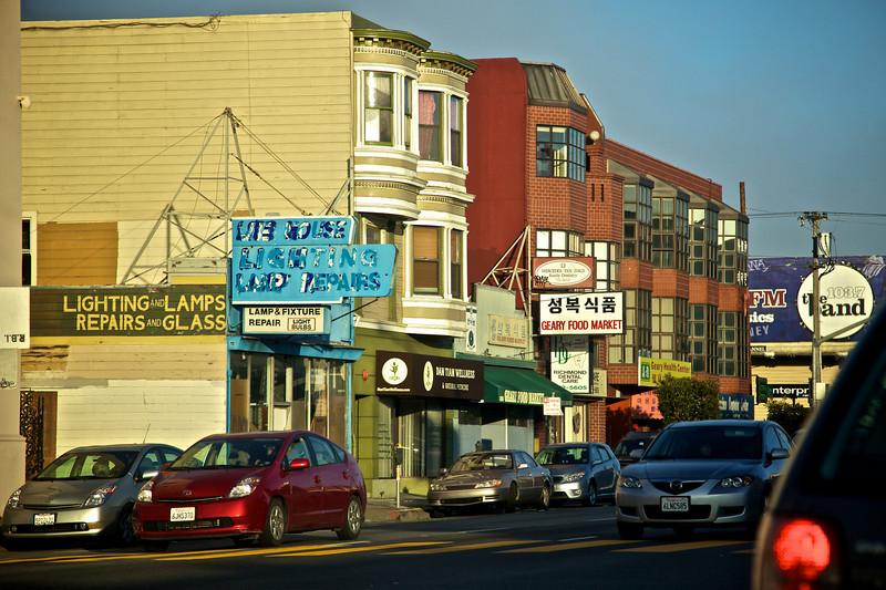 "When i see this I really do think ""San Francisco"""