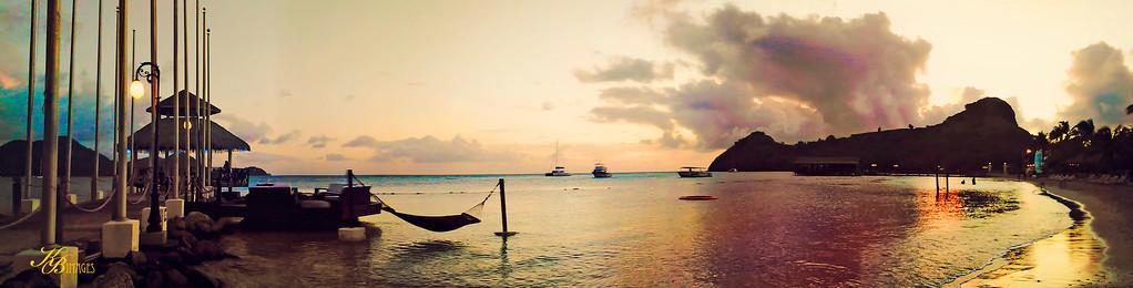 Sandals Grande - St. Lucia