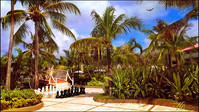 Sandals Grande, St.Lucia