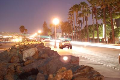 San Diego Night Shoots