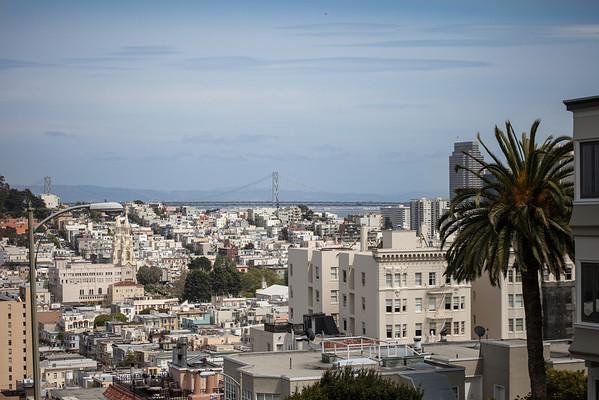 San Francisco 2012