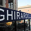 Ghirardelli Square - San Francisco
