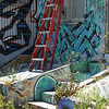 Red Ladder, Mission District, San Francisco, May 2006