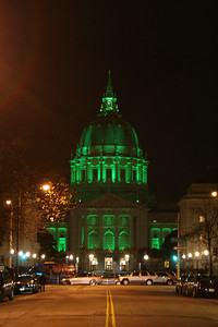 San Francisco City Hall, Wicked!