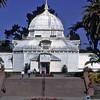 San Francisco - Botanical Gardens