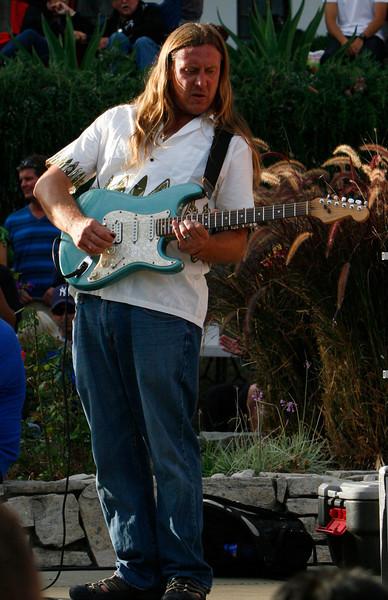 Guitar riff