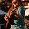 Lead guitar and singer Criticnue