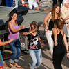 Women's dance party