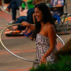 Happy Hula hooper