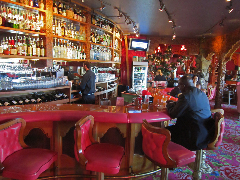 """Madonna Bar  this famous bar and restaurant are a """"must"""" see mandatory stop in SLO"""