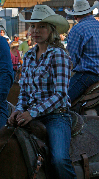 Real Cowgirl