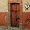 La Gitana door