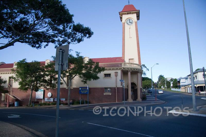 20100328-IMG_0168 Sandgate Town Hall