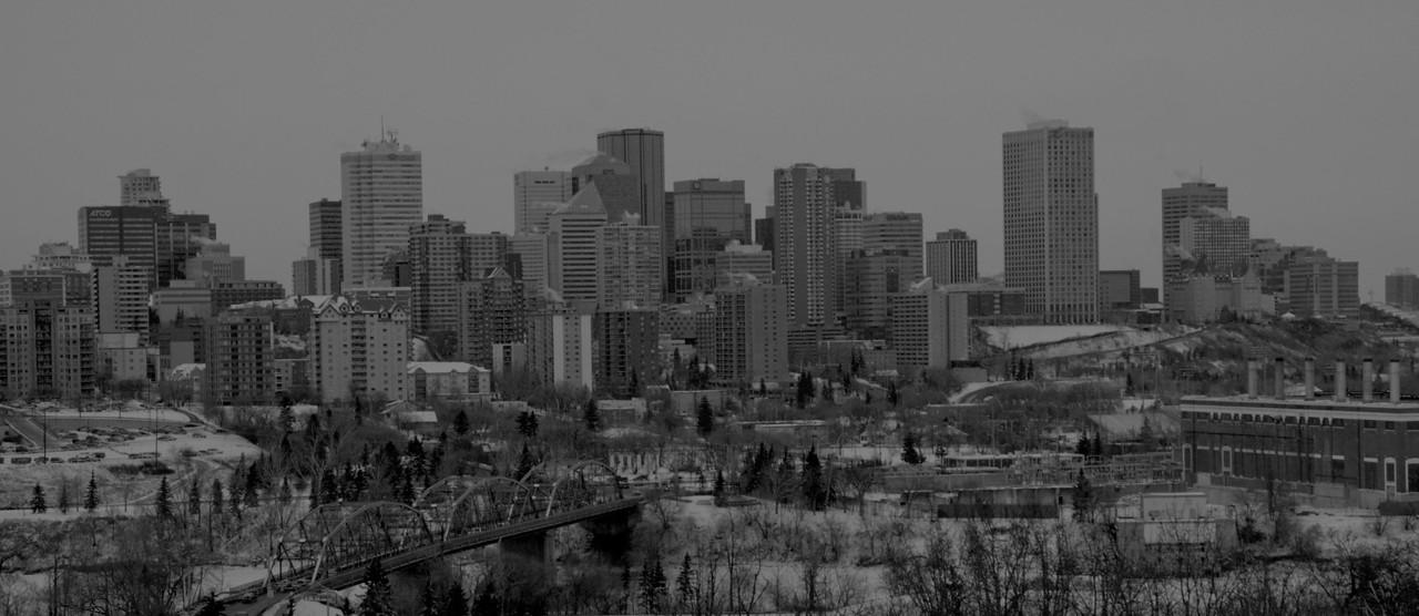 20120120-Edmonton_Skyline
