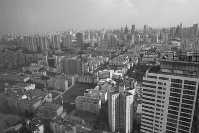 0617-Shanghai-B&W-7