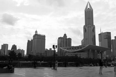 0616-Shanghai-B&W-8