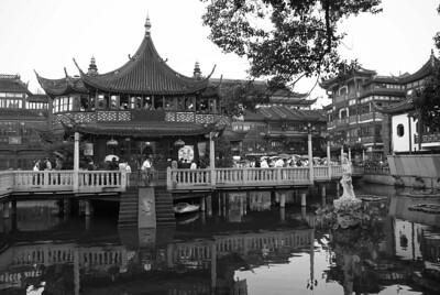 0616-Shanghai-B&W-11