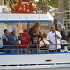 a typical day onboard a Sheepshead Bay 'party boat'