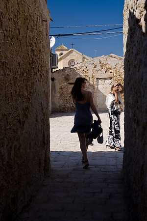 Marzamemi (Sicily)