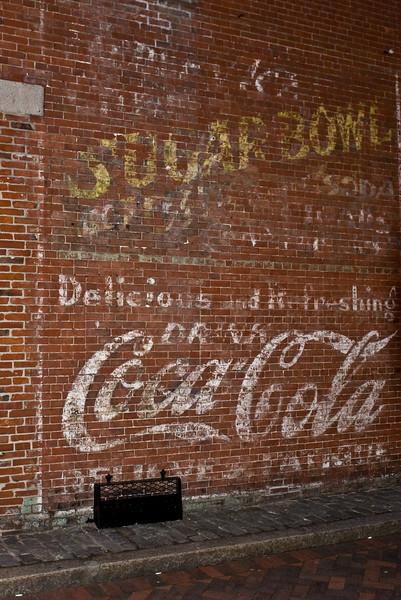 Sugar Bowl Coke