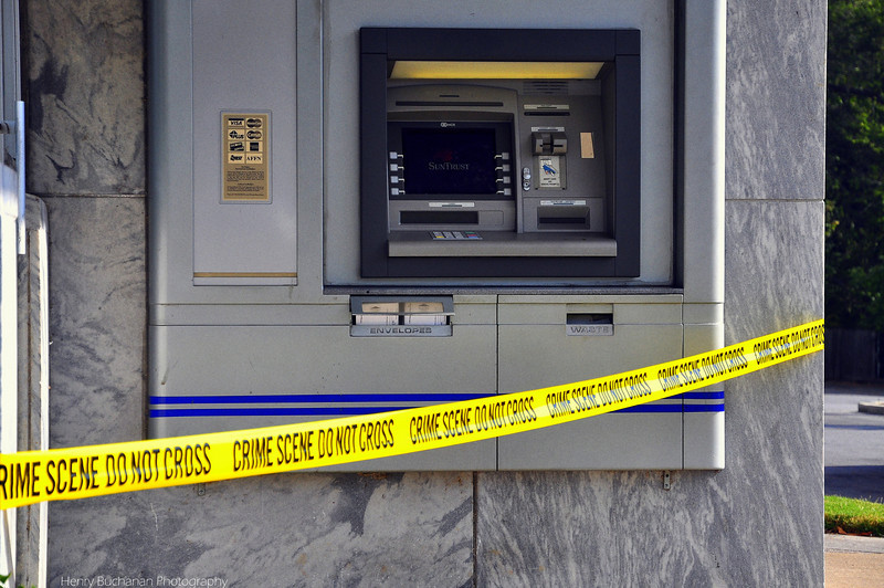 Crime Scene-