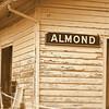 Almond NC