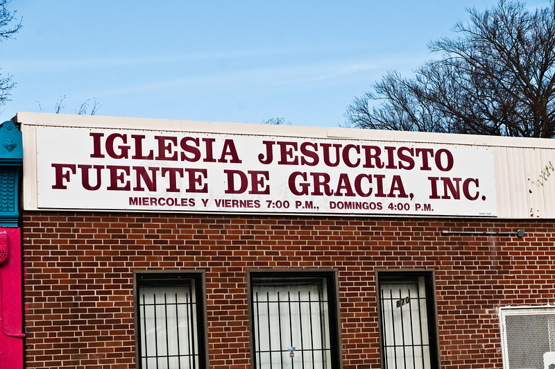 Iglesia Jesucristo