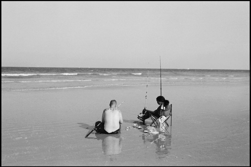 Coco beach, Florida 2000