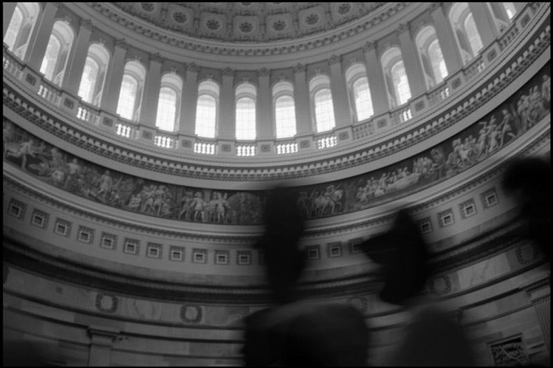 The Capitol, Washington