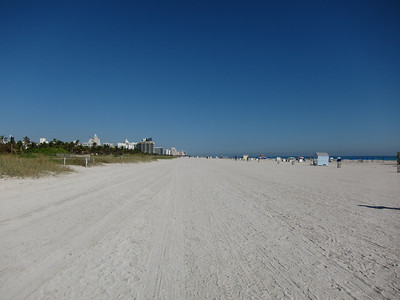 This is what the beach is all about.