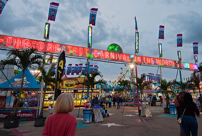 South Florida Fair 2016